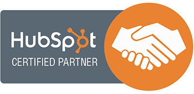 Hubspot Badge